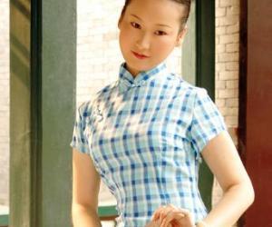 清新文化创始人张凡凡影像 - 古楼青黛玉 - 古楼清黛玉张凡凡