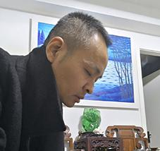 王杖游艺术馆